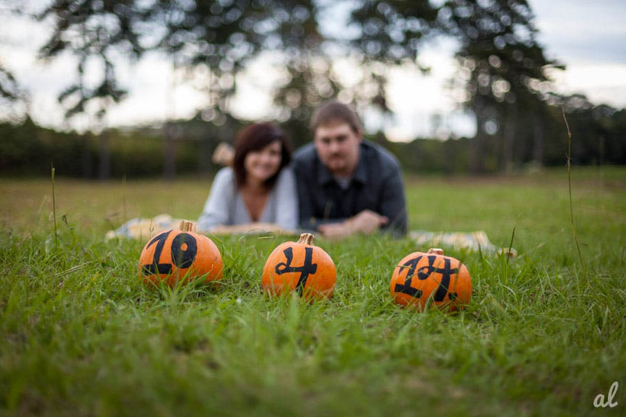 Britini and Dustin Engagament Session | Hoover, Alabama-59