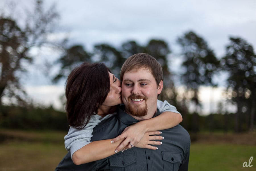 Britini and Dustin Engagament Session | Hoover, Alabama-68
