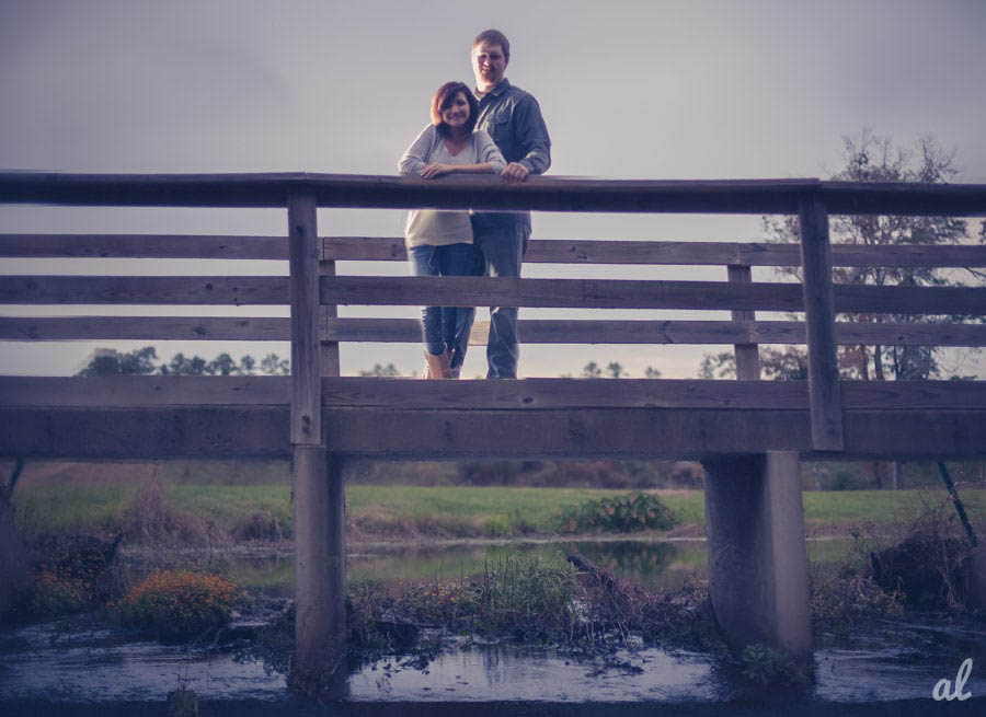 Britini and Dustin Engagament Session | Hoover, Alabama-75