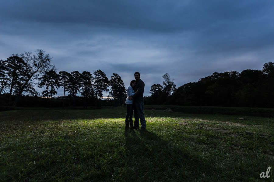 Britini and Dustin Engagament Session | Hoover, Alabama-76