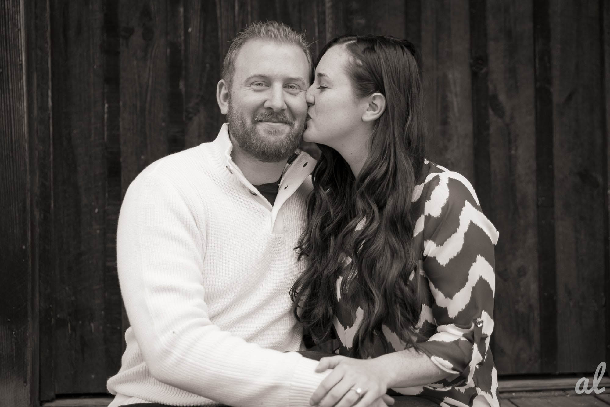 Tyler and Luke | Engagement |Tannehill State Park-3