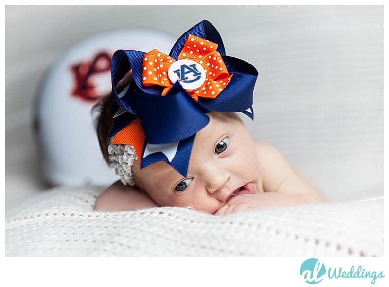 Baby Berkley   Newborn Photography   Birmingham, Alabama