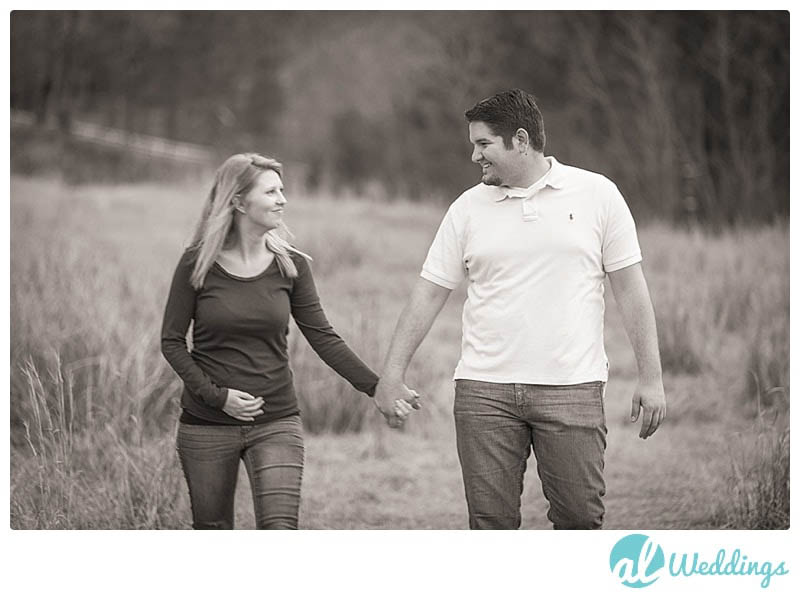 Mackie and Matt Gender Reveal Session | Pelham, Al