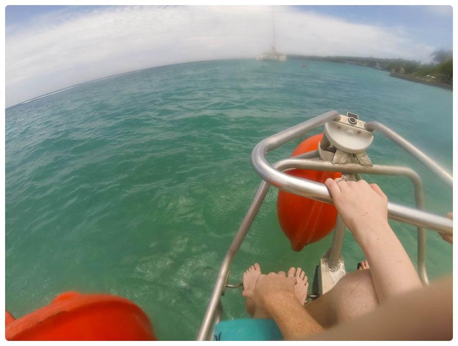 Sandals Ocho Rios, Jamaica- Honeymoon 34