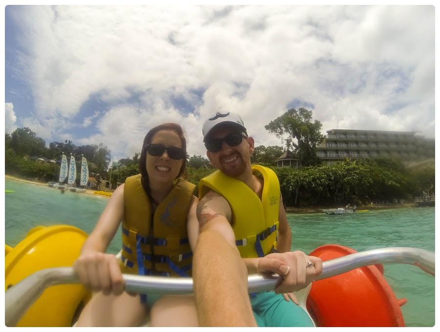 Sandals Ocho Rios, Jamaica- Honeymoon 35