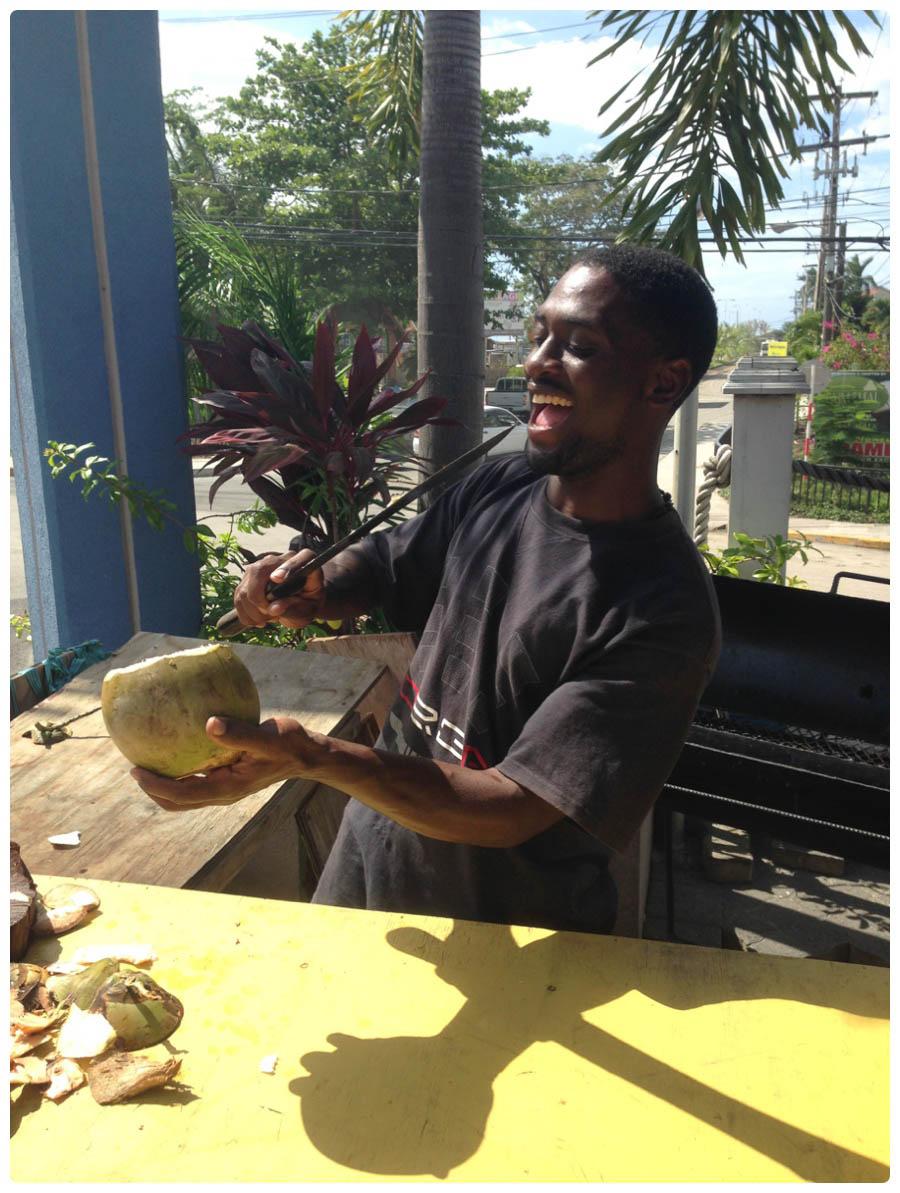 Sandals Ocho Rios, Jamaica- Honeymoon 40