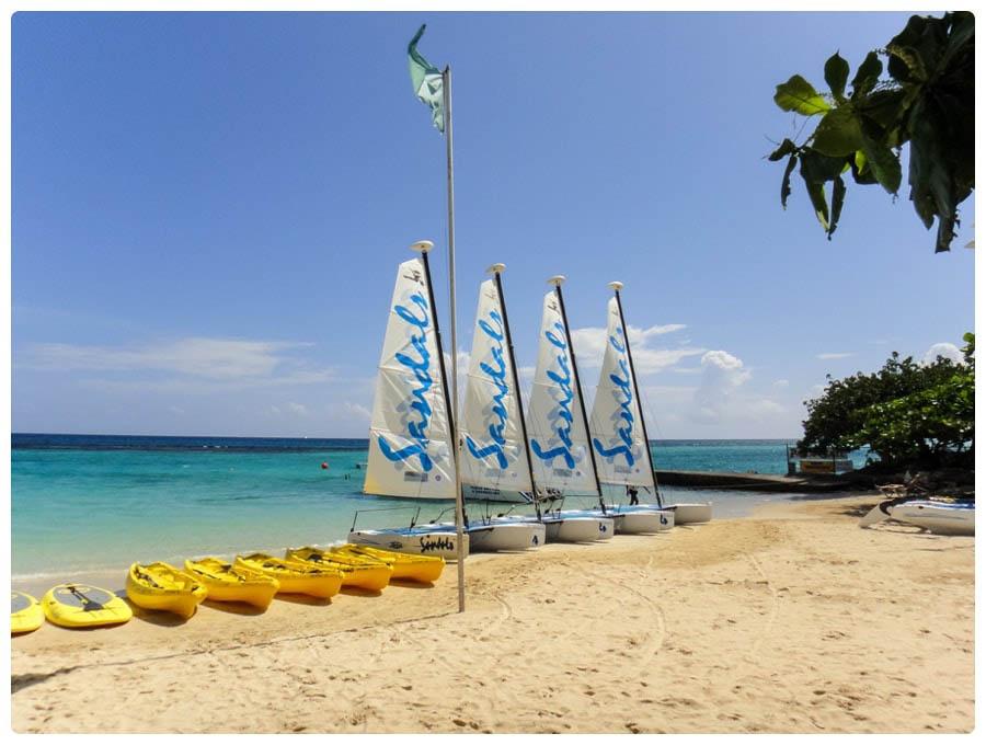 Sandals Ocho Rios, Jamaica- Honeymoon 43