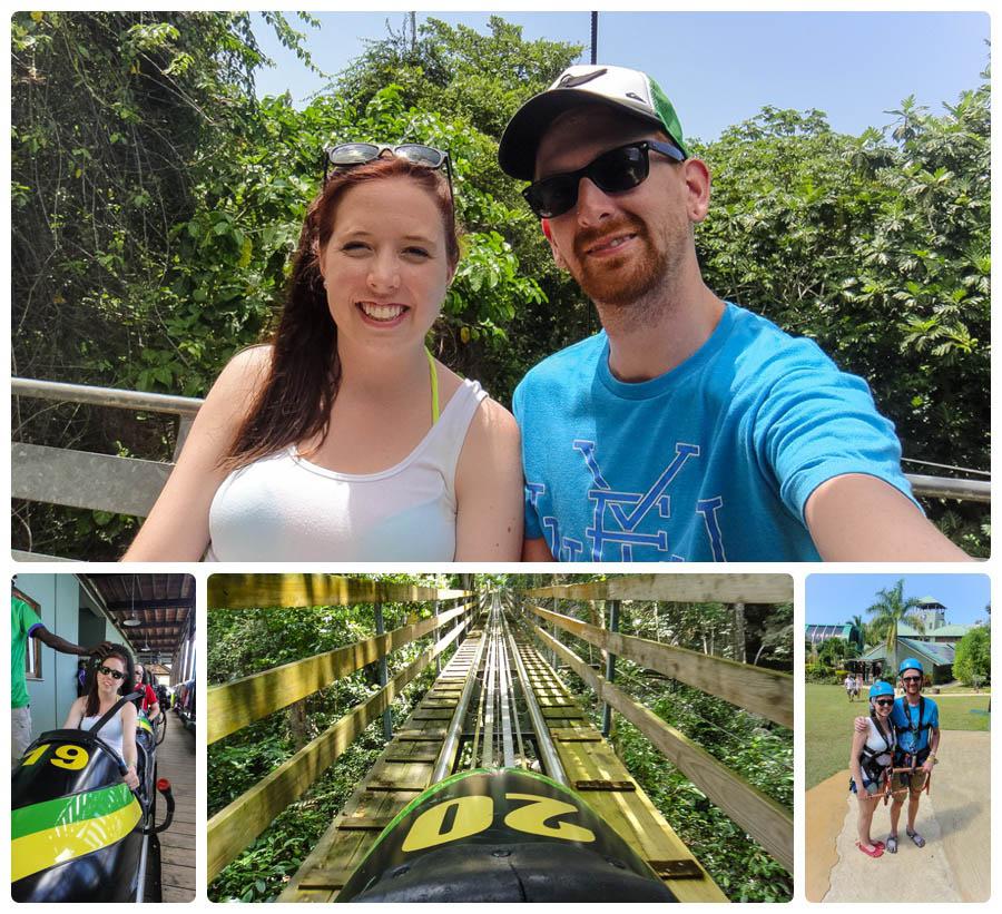 Sandals Ocho Rios, Jamaica- Honeymoon 56