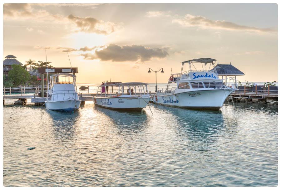 Sandals Ocho Rios, Jamaica- Honeymoon 64