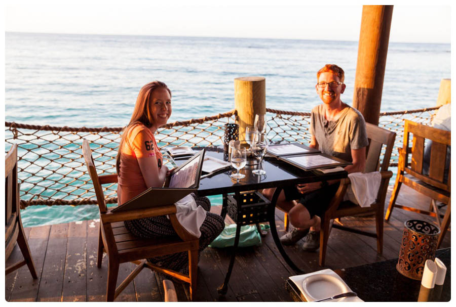 Sandals Ocho Rios, Jamaica- Honeymoon 65