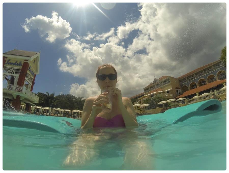 Sandals Ocho Rios, Jamaica- Honeymoon 66