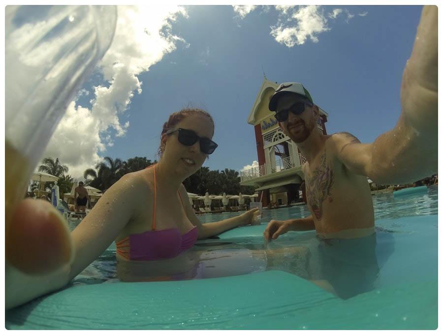 Sandals Ocho Rios, Jamaica- Honeymoon 67