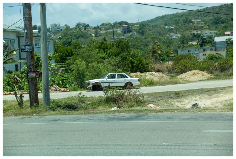 Sandals Ocho Rios, Jamaica- Honeymoon 8