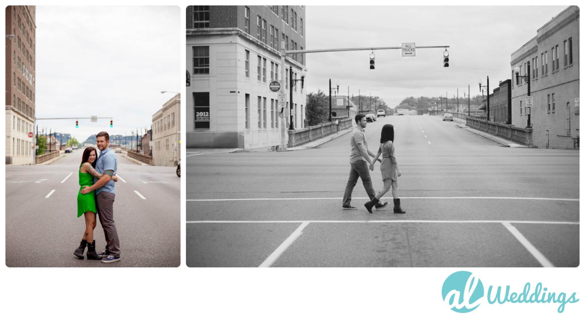 Alabama,Birmingham,engagement,morris avenue,