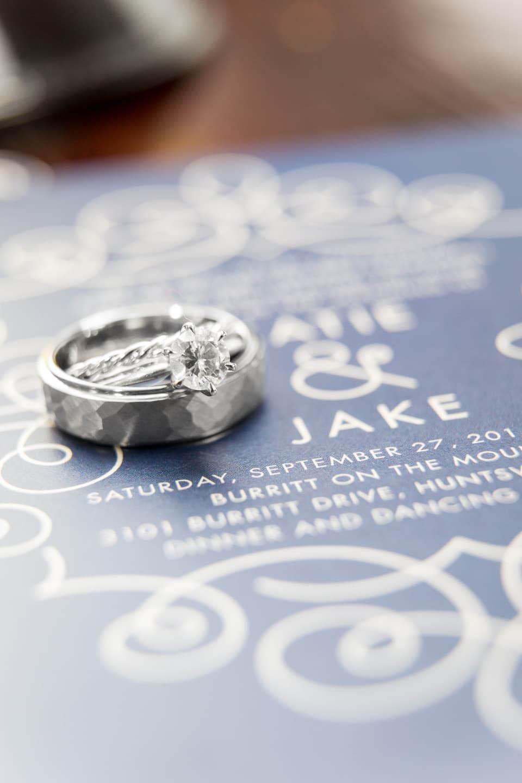 Katie + Jake Wedding | Burritt on the Mountain1