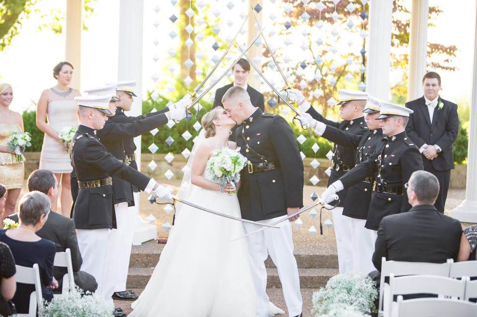 Katie + Jake Wedding | Burritt on the Mountain4