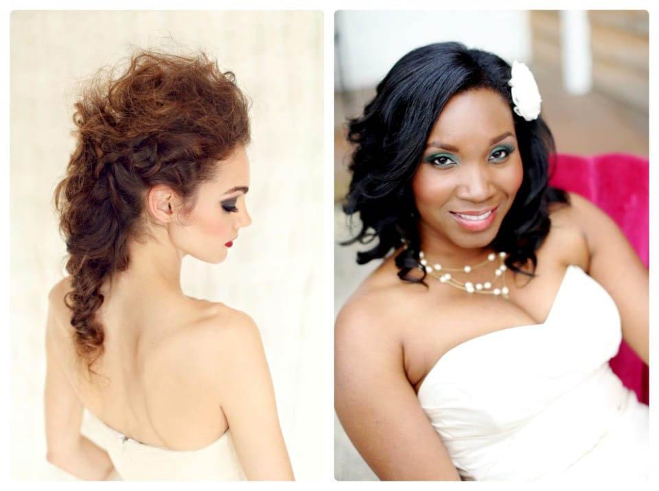 Alabama Hair and Makeup Studio 1