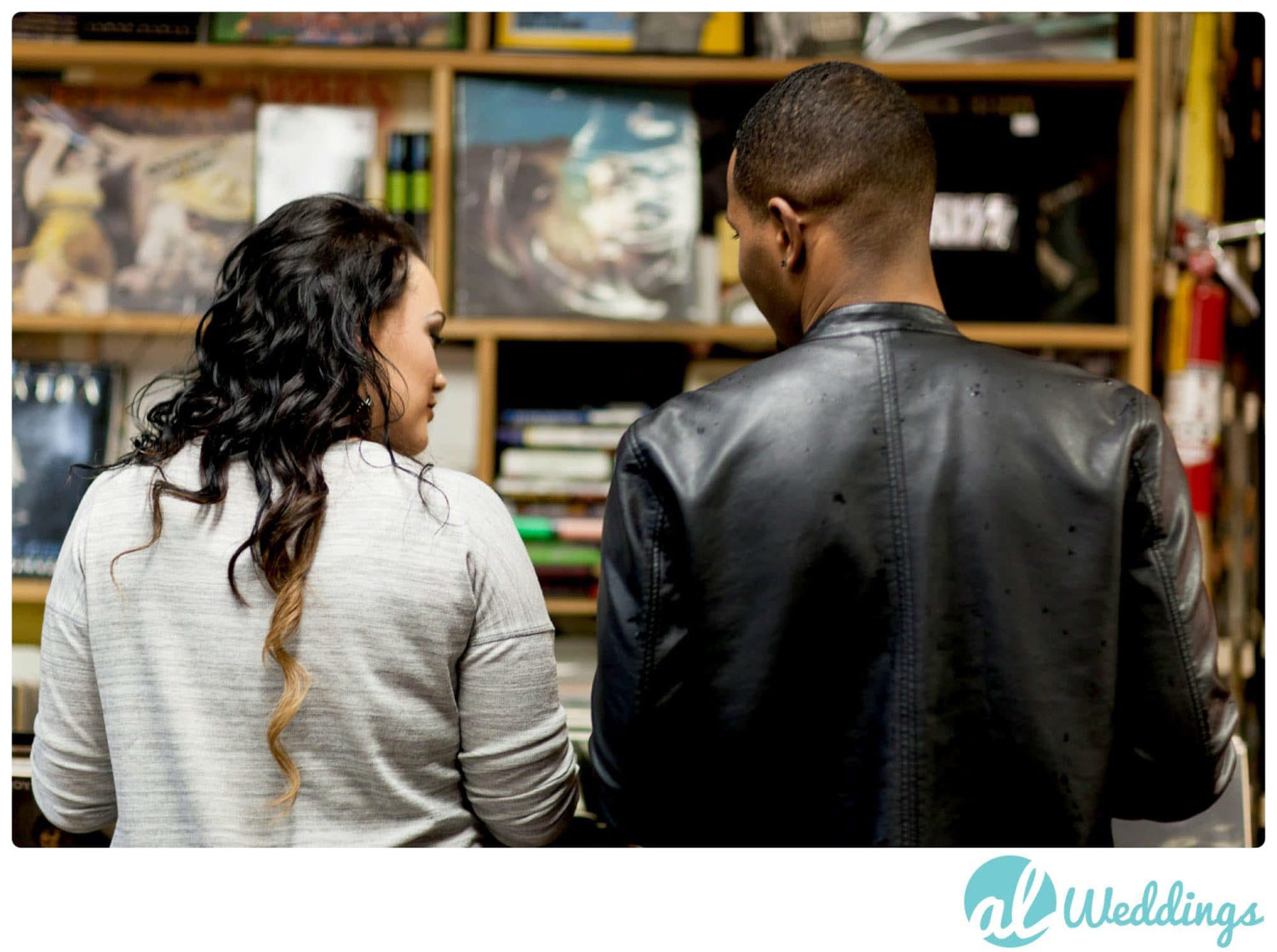 Birmingham,Charlemagne Records,engagement,photography,