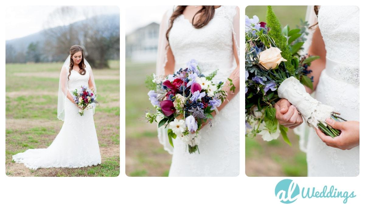 Devon + Matt | Hampton Cove Wedding Plantation1