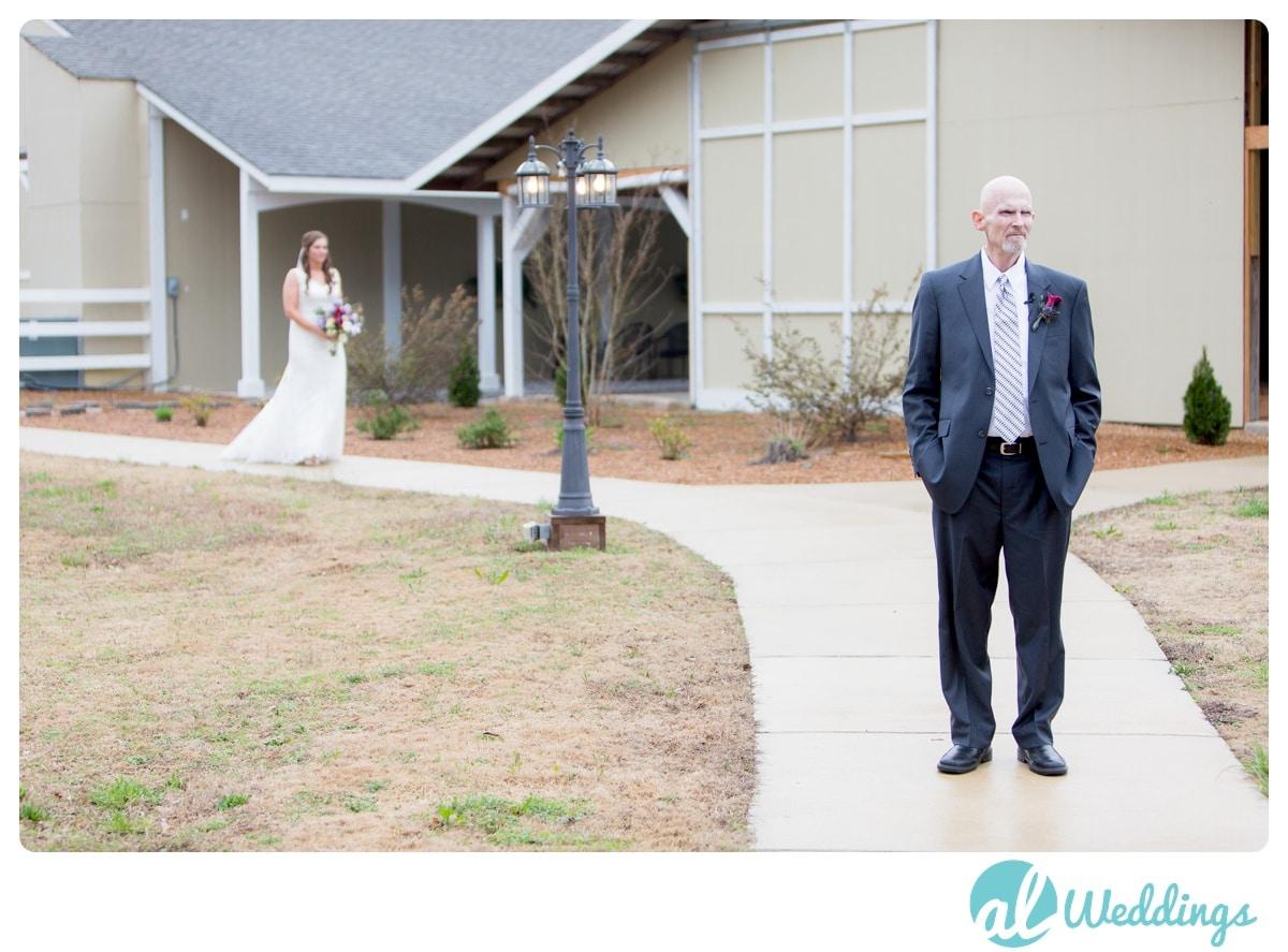 Devon + Matt | Hampton Cove Wedding Plantation10