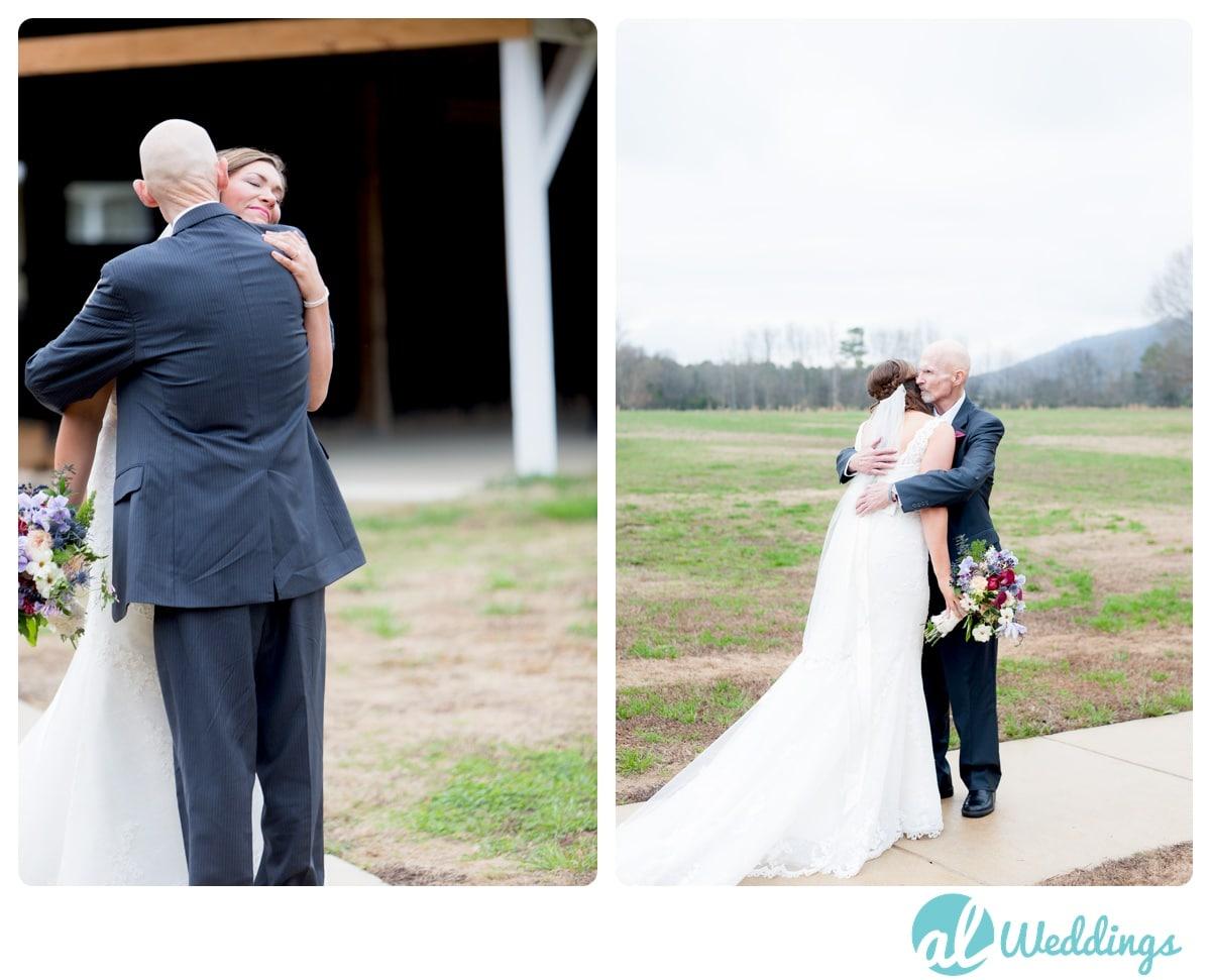 Devon + Matt | Hampton Cove Wedding Plantation11