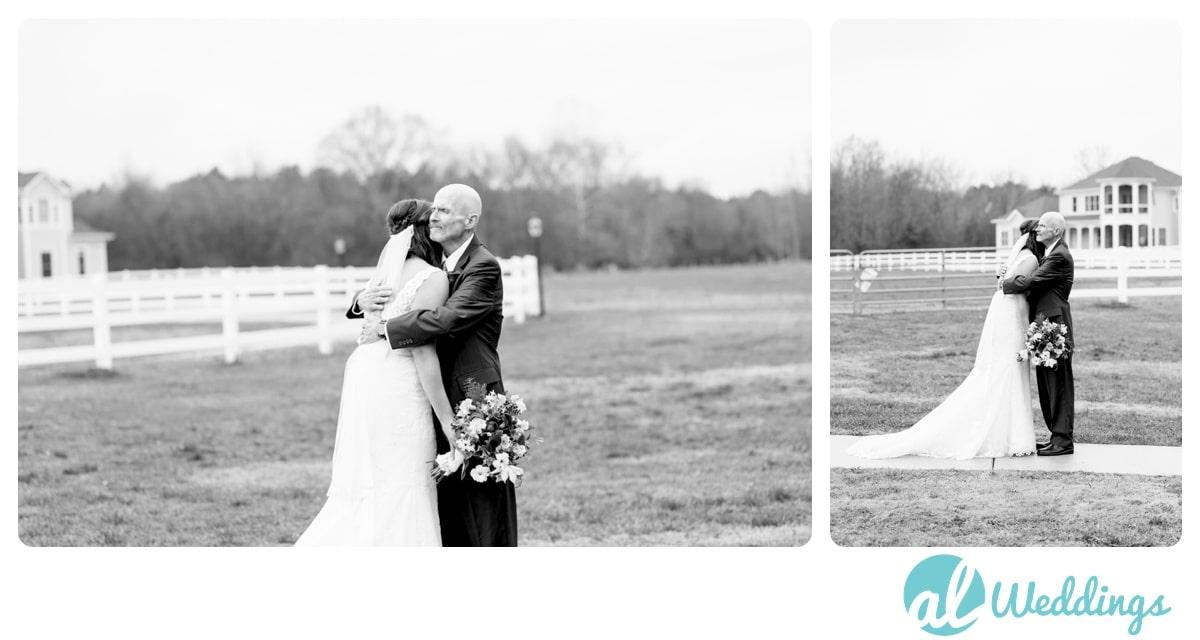Devon + Matt | Hampton Cove Wedding Plantation13