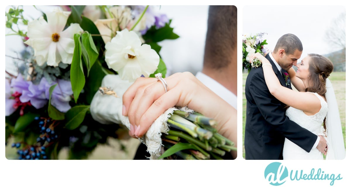 Devon + Matt | Hampton Cove Wedding Plantation16