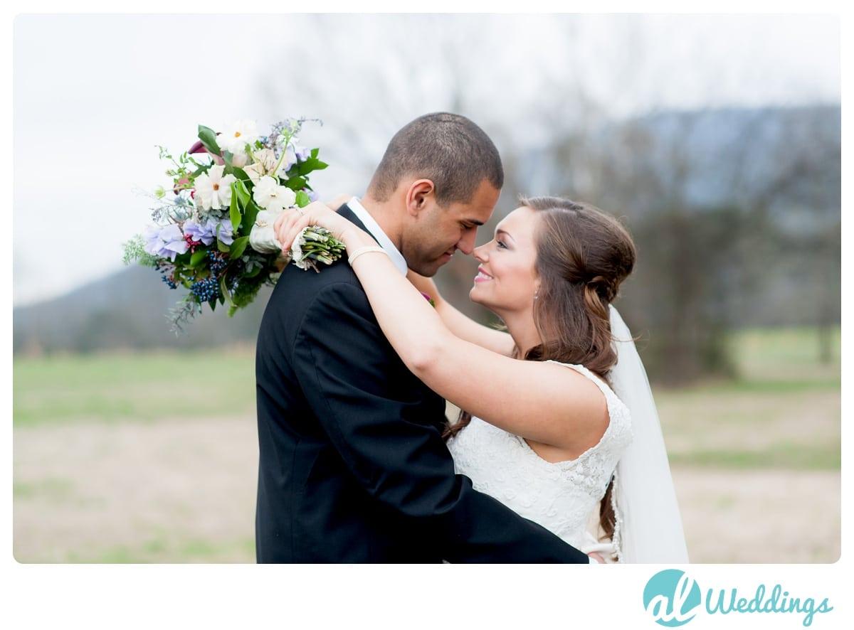 Devon + Matt | Hampton Cove Wedding Plantation18