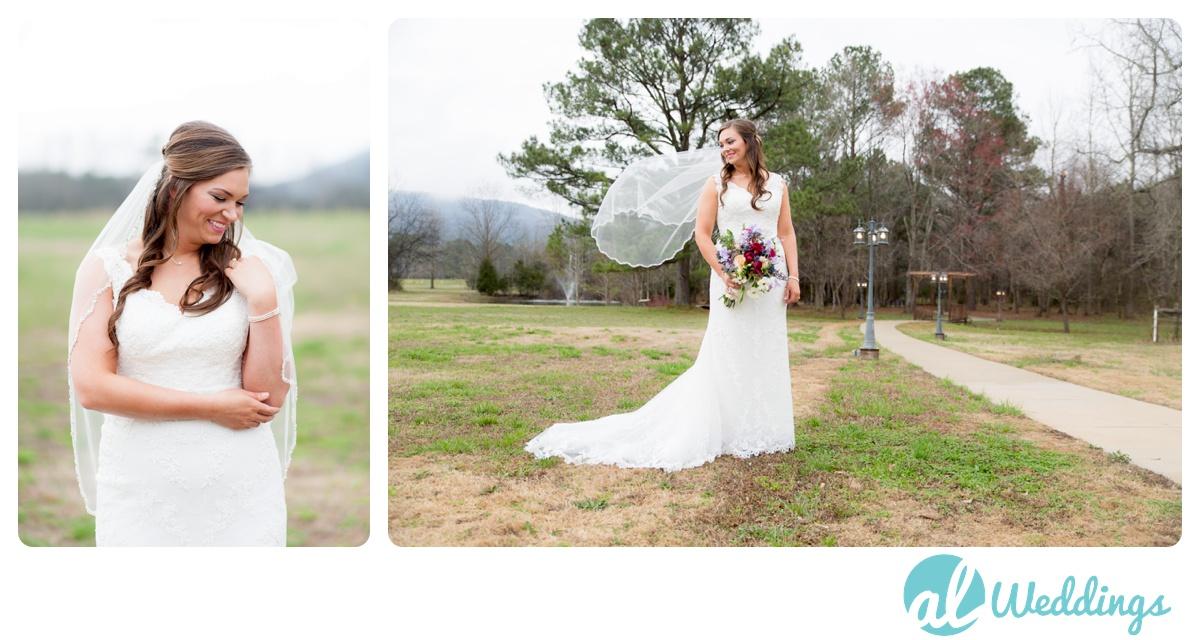 Devon + Matt | Hampton Cove Wedding Plantation2