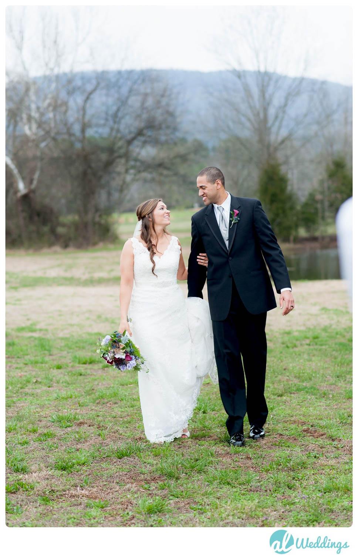 Devon + Matt | Hampton Cove Wedding Plantation20