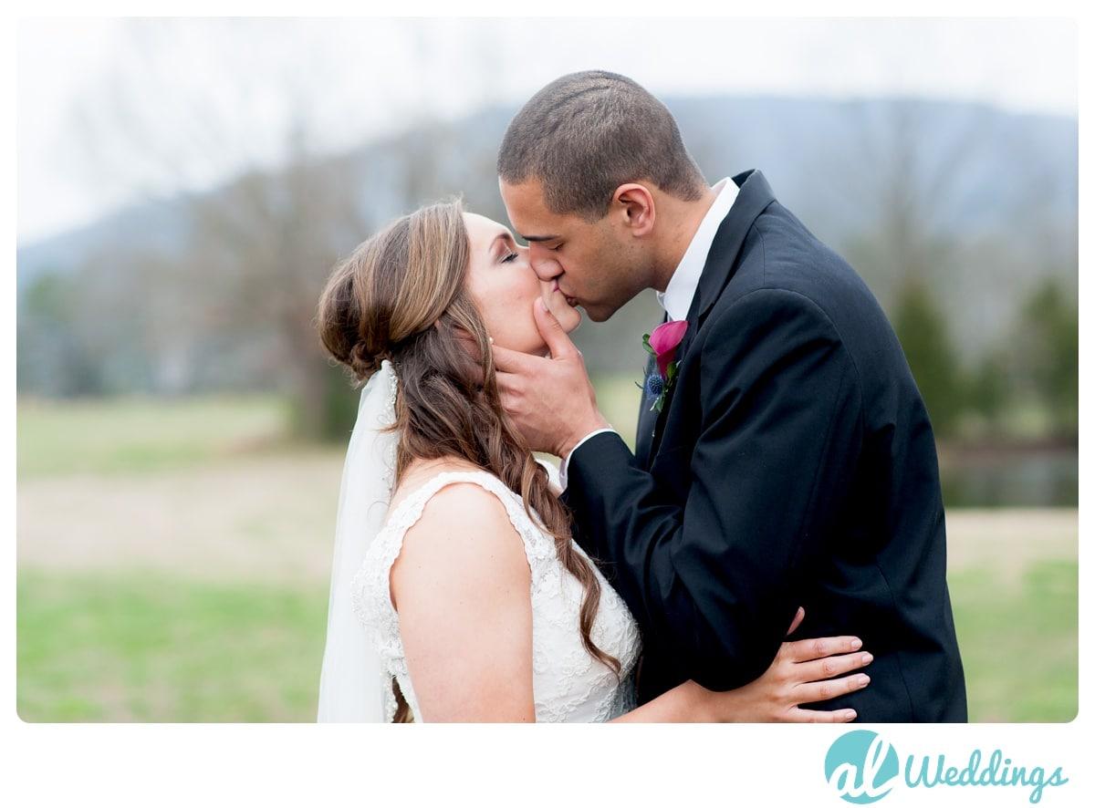 Devon + Matt | Hampton Cove Wedding Plantation21