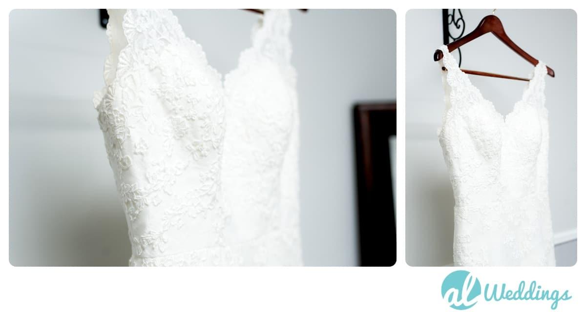 Devon + Matt | Hampton Cove Wedding Plantation24
