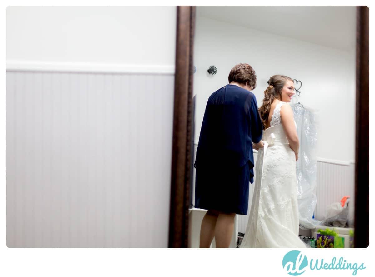 Devon + Matt | Hampton Cove Wedding Plantation25
