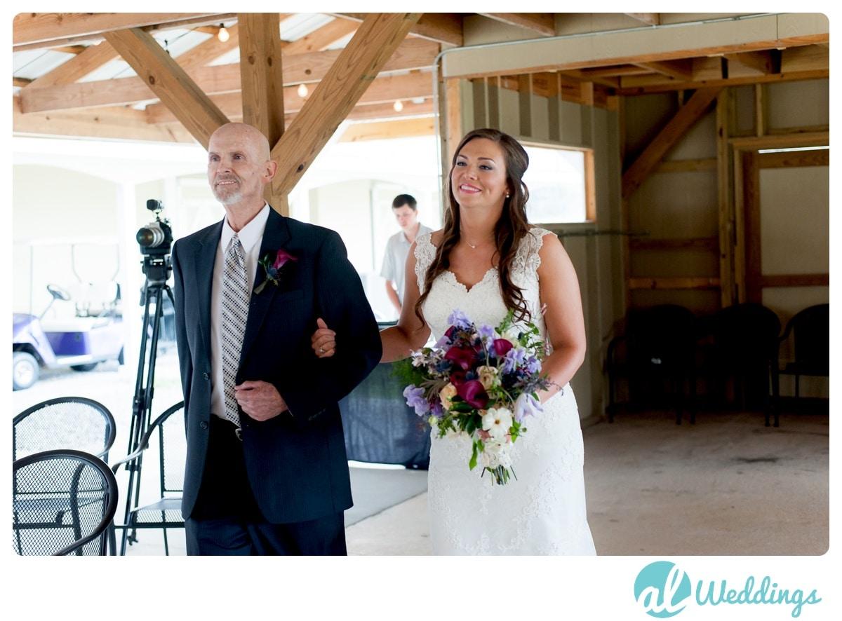 Devon + Matt | Hampton Cove Wedding Plantation3