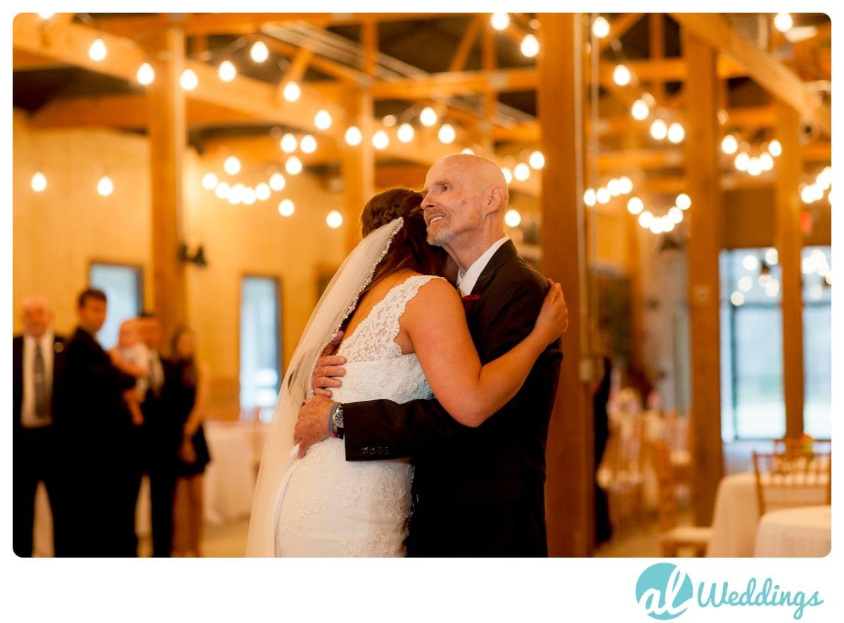 Devon + Matt | Hampton Cove Wedding Plantation37