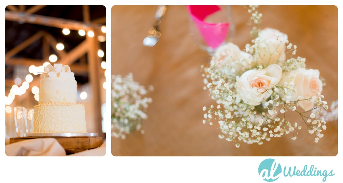 Devon + Matt | Hampton Cove Wedding Plantation39
