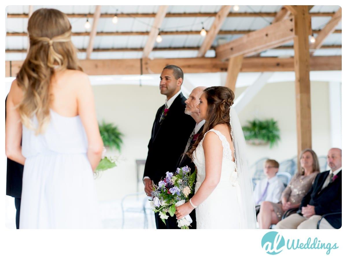 Devon + Matt | Hampton Cove Wedding Plantation5