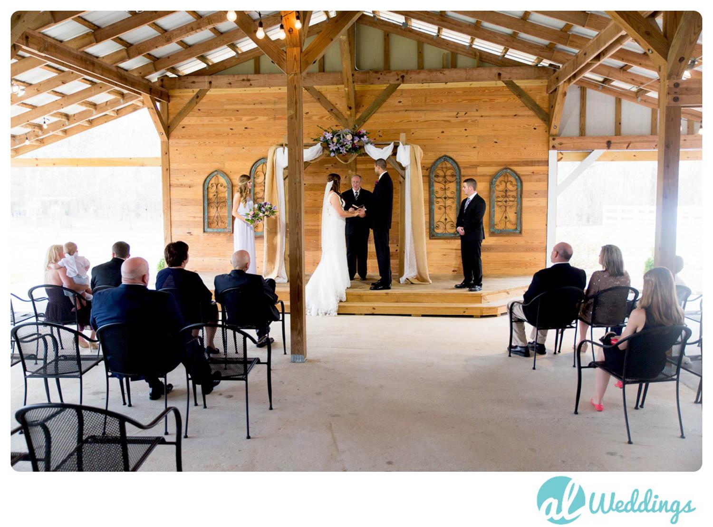 Devon + Matt | Hampton Cove Wedding Plantation8