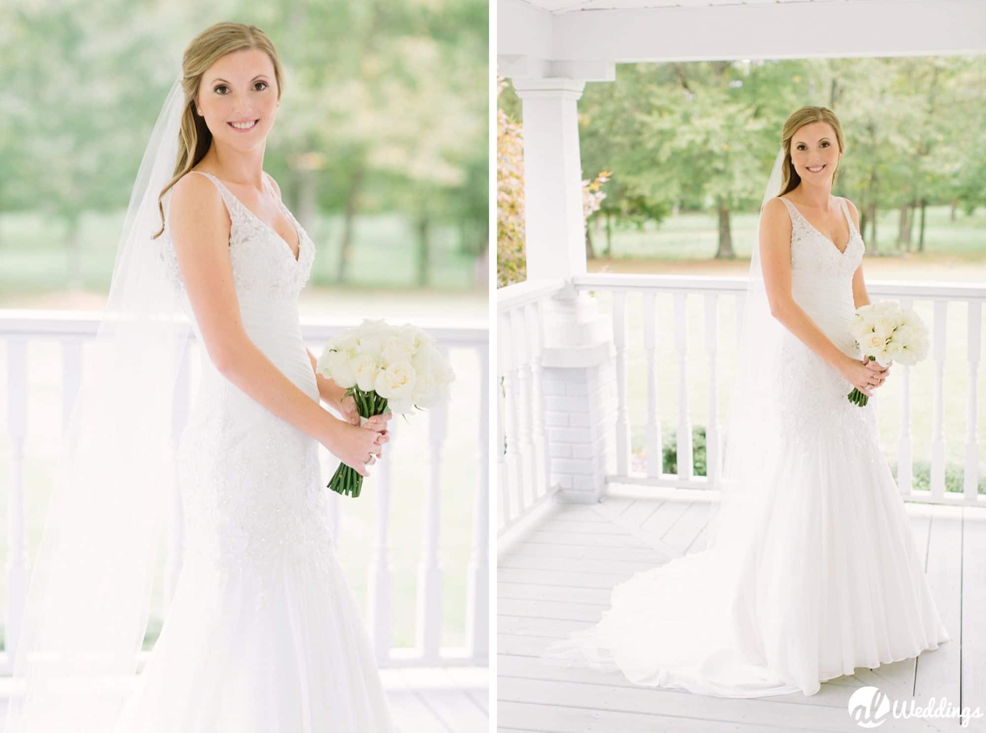 Brooke blake the sonnet house wedding al weddings for Abby brookes salon