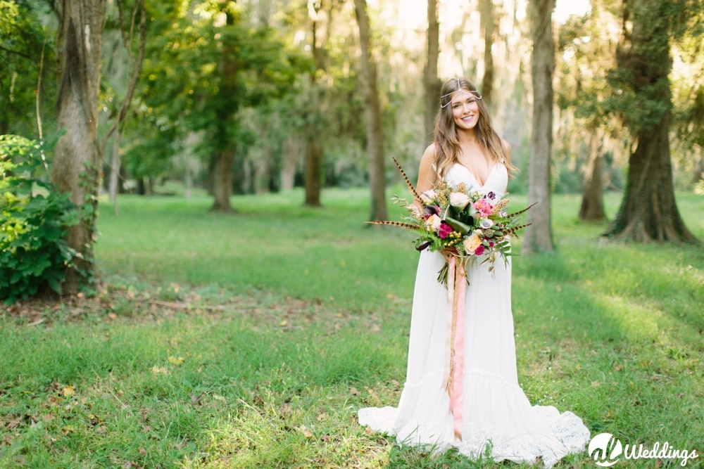 Bohemian Styled Shoot Birmingham Wedding Photographer-18