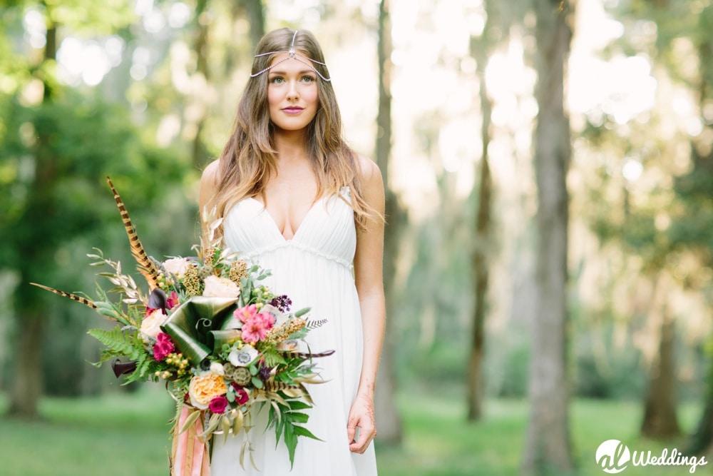 Bohemian Styled Shoot Birmingham Wedding Photographer-19