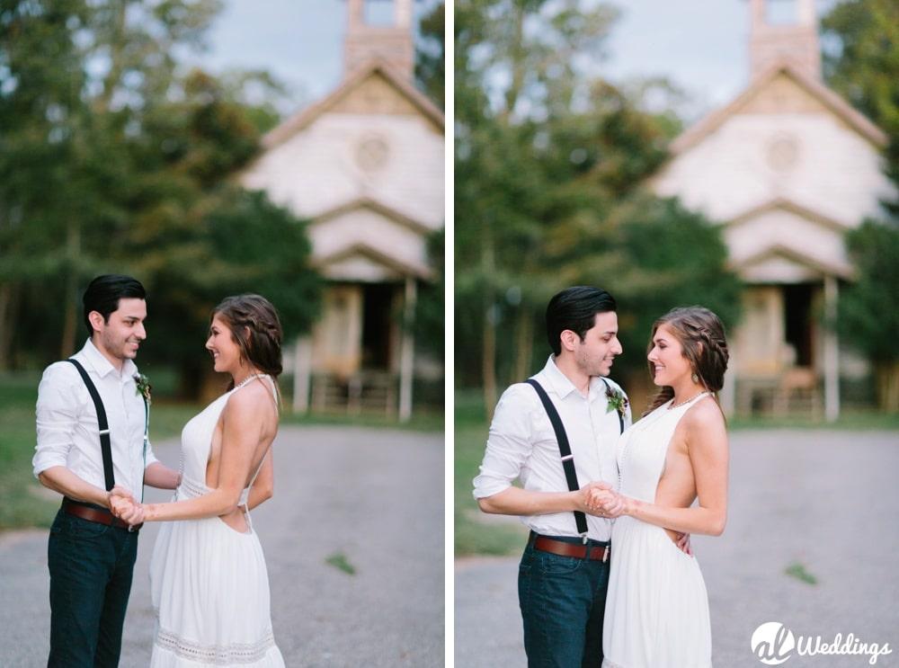 Bohemian Styled Shoot Birmingham Wedding Photographer-2