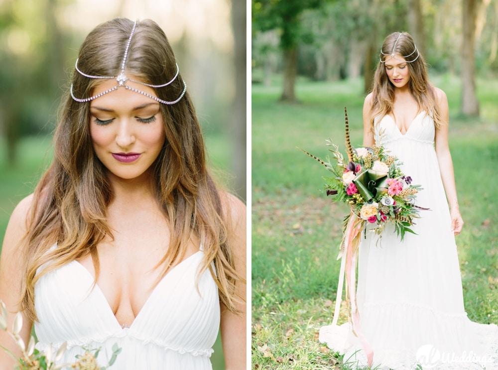 Bohemian Styled Shoot Birmingham Wedding Photographer-20