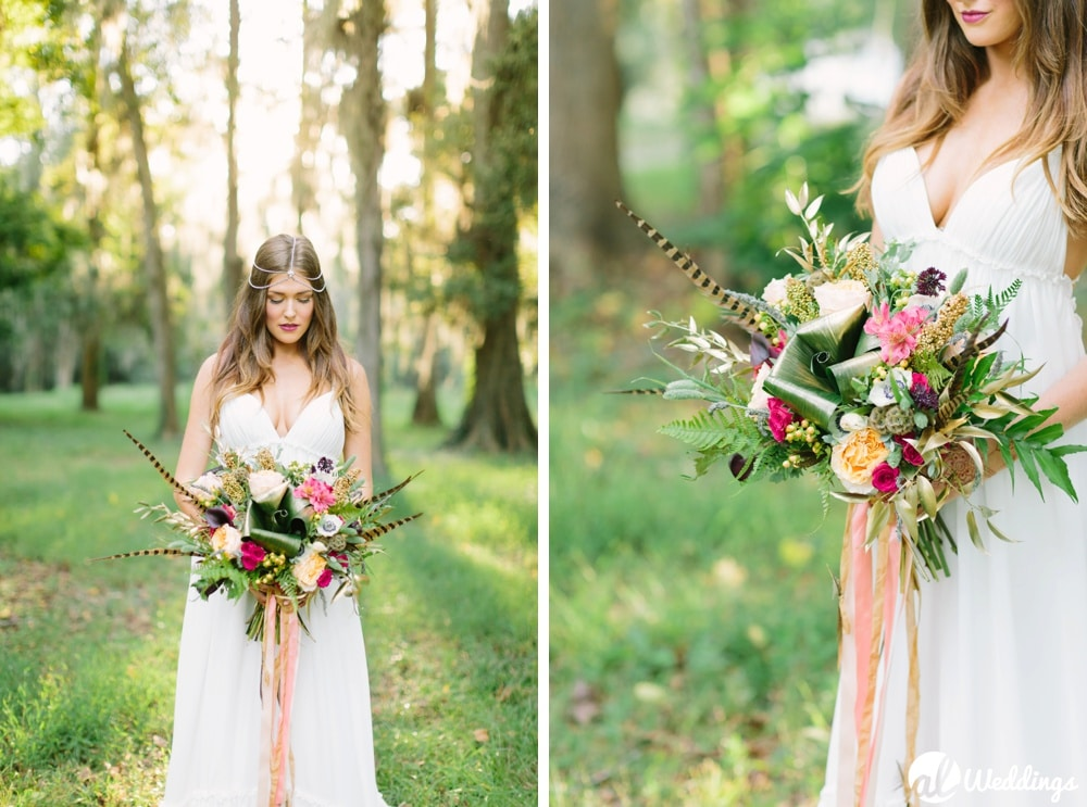 Bohemian Styled Shoot Birmingham Wedding Photographer-21