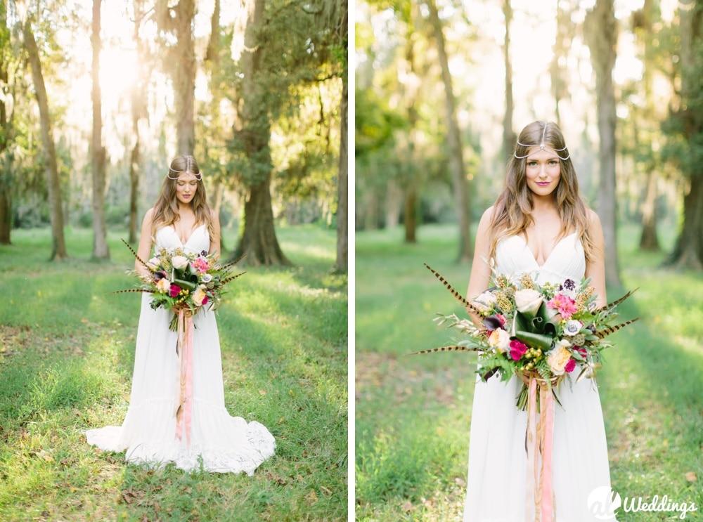 Bohemian Styled Shoot Birmingham Wedding Photographer-22