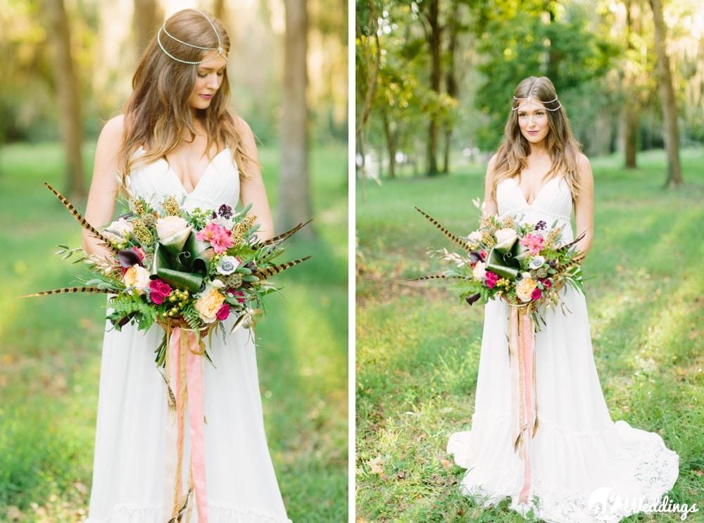 Bohemian Styled Shoot Birmingham Wedding Photographer-25