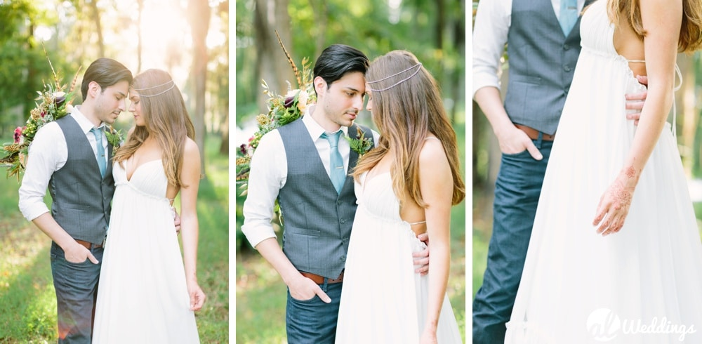 Bohemian Styled Shoot Birmingham Wedding Photographer-27