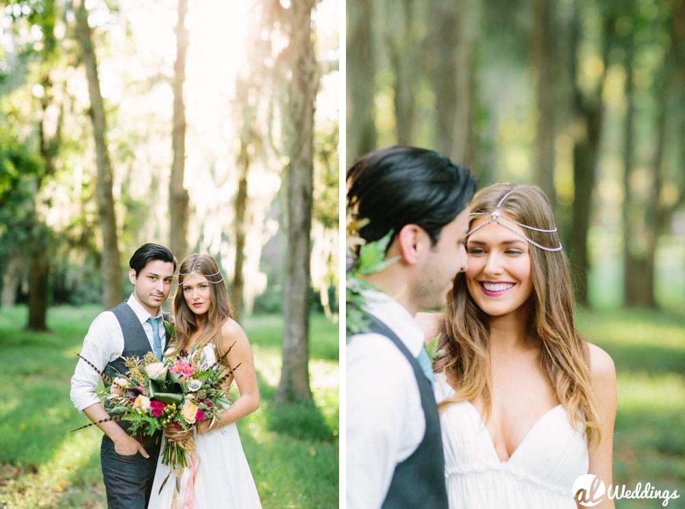 Bohemian Styled Shoot Birmingham Wedding Photographer-29