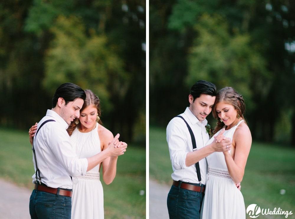 Bohemian Styled Shoot Birmingham Wedding Photographer-3