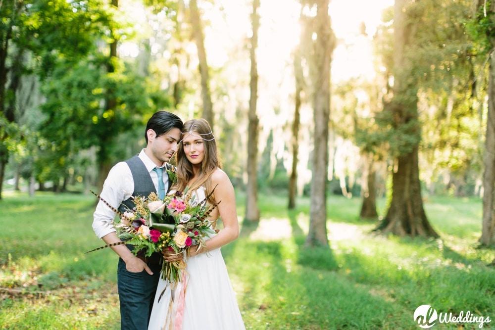 Bohemian Styled Shoot Birmingham Wedding Photographer-30